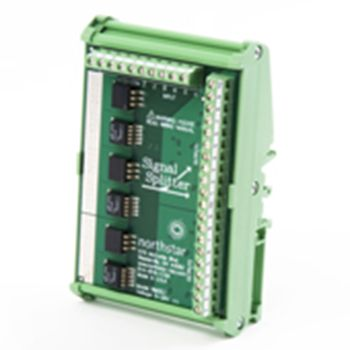 RIMSS2 Signal Splitter