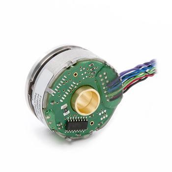 Encoder Incremental F15