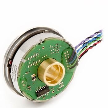 Encoder Incremental F21