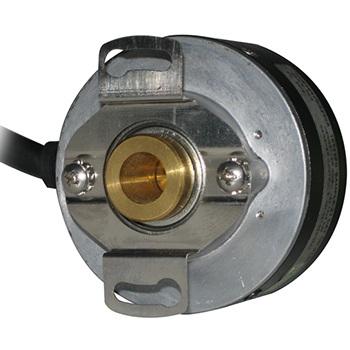 Foto do produto Encoder Incremental HC20 para Steppers e Servos