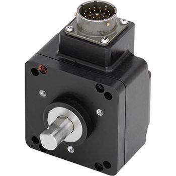 Encoder Incremental HD25 – Áreas classificadas