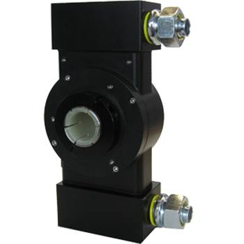 Encoder Incremental HSD35 – Áreas Classificadas