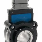Encoder Incremental SLIM Tach HS60 (saída única e dupla)