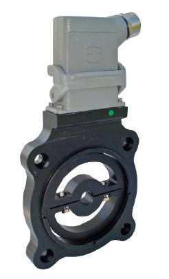 Foto do produto Encoder Incremental Magnético SLIM Tach ST56