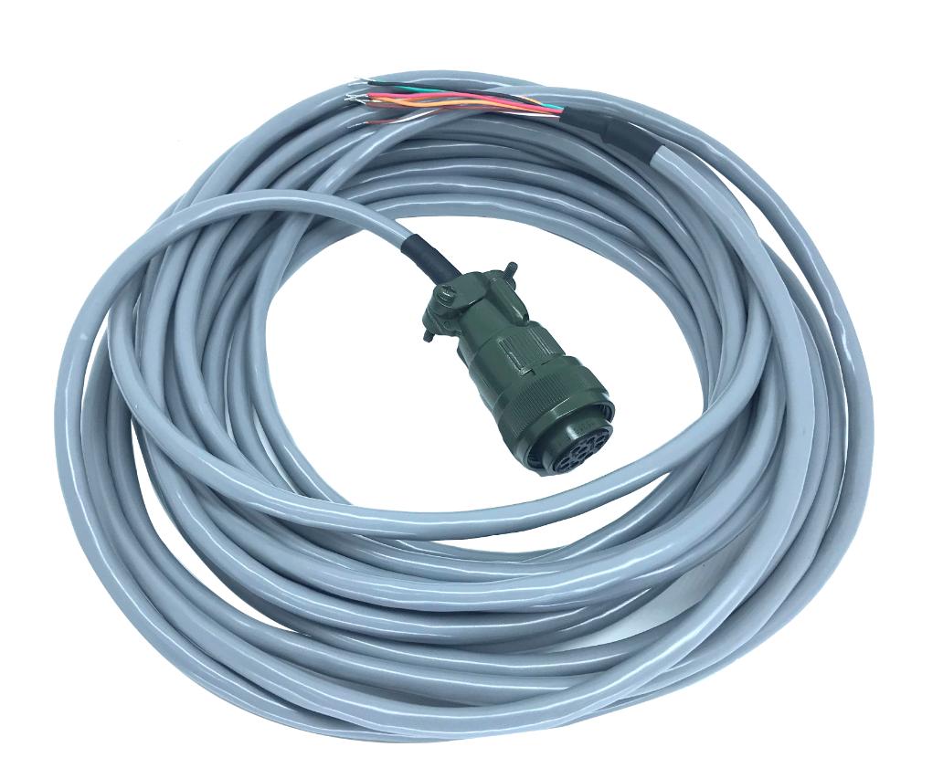 Foto do produto Chicote (cabo com conector) para Encoders