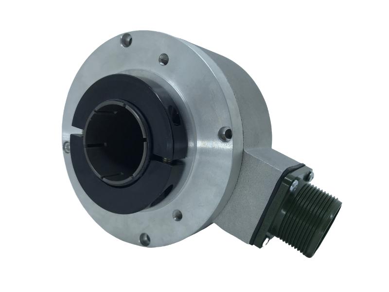 Foto do produto Encoder Incremental HS35R Heavy Duty Optical