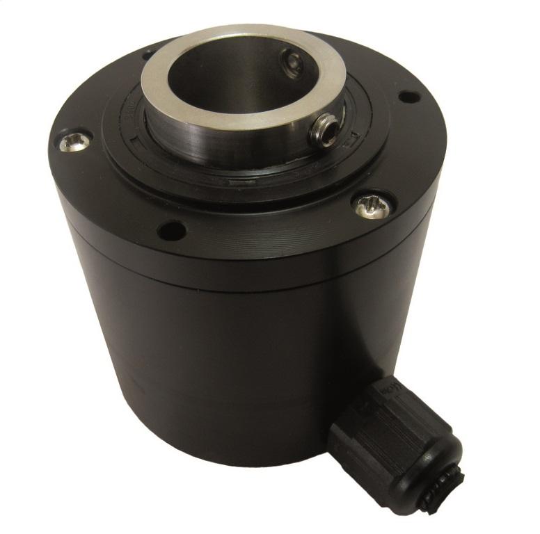Encoder AGBR – Sensor de taxa variável