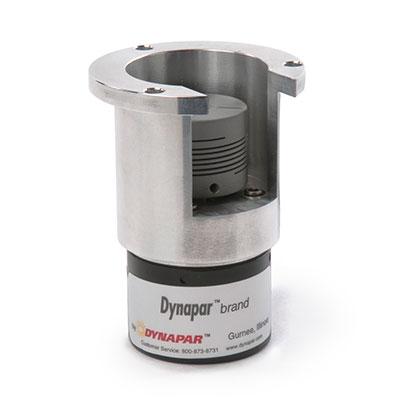 Foto do produto E14IC Encoder Incremetal Miniatura com Acoplamento Integrado