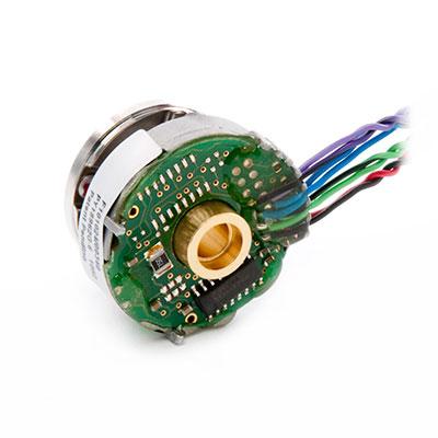 Foto do produto Encoder de servo motor F10
