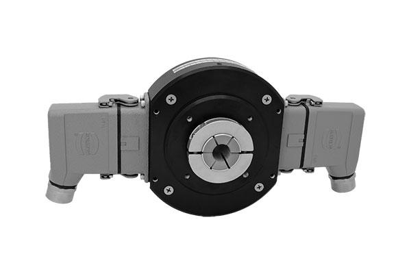 Foto do produto Encoder Magnético RIM Tach NexGen HT55
