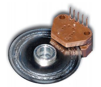 Foto do produto M602/M832 Kit Encoder Modular
